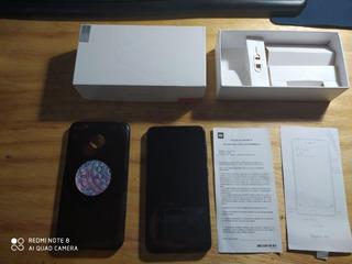 Xiaomi Redmi 4x 3gb/32gb Com Defeito, Para Retirada De Peças