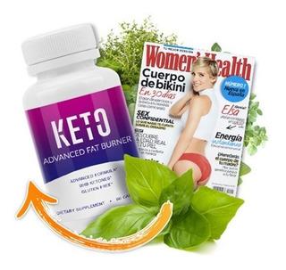 Keto Advanced Fat Burner - Unidad a $1332