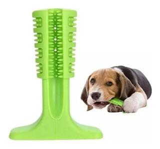 Pet Toothbrush Juguete De Morder Para Perro Limpia Dientes