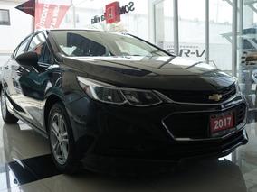 Chevrolet Cruze 1.4 Ls At