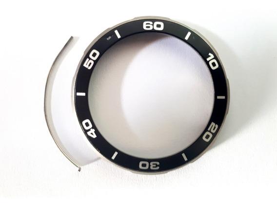 Catraca Aro Decalque Relógio Orient Mbttc007 - Original!