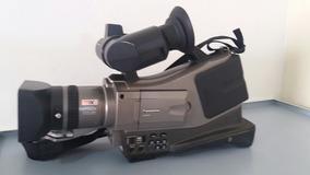 Filmadora Digital Panasonic