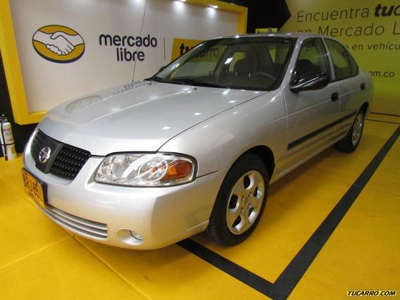 Nissan Sentra B 15 1.8