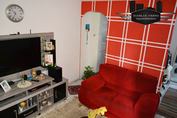 Apartamento 2 Quartos Em Guaianazes