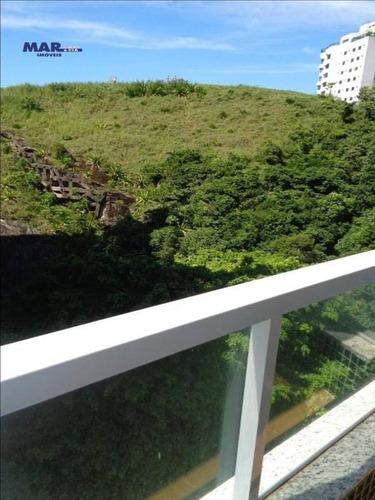 Imagem 1 de 18 de Apartamento Residencial À Venda, Morro Do Maluf, Guarujá - . - Ap10340