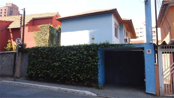 Comercial-são Paulo-vila Mariana | Ref.: 345-im147143 - 345-im147143