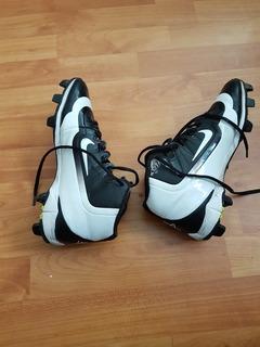 Tachos Nike Negros