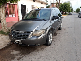 Chrysler Caravan 3.3 Se 3.3 2006