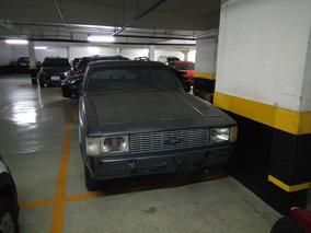 Chevrolet Caravan Comodoro/86