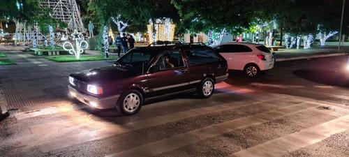 Imagem 1 de 9 de Volkswagen  Parati Quadrada Gls