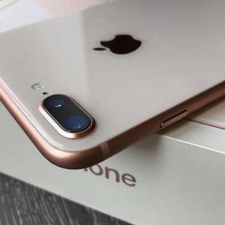 iPhone 8plus Blanco 256gb