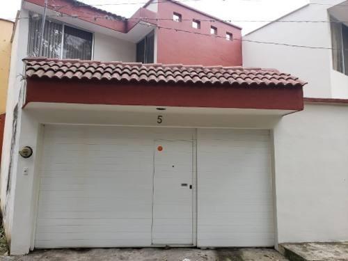 Se Renta Casa En Privada De Shangri-la, Fortín, Veracruz.