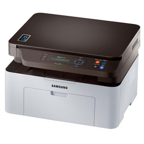 Multifuncional Laser Samsung Sl-m2070w Mono Wireless - 110v