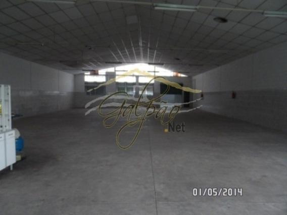 Ga2723 - Aluguel De Galpão No Taboão Da Serra - Ga2723 - 33874230