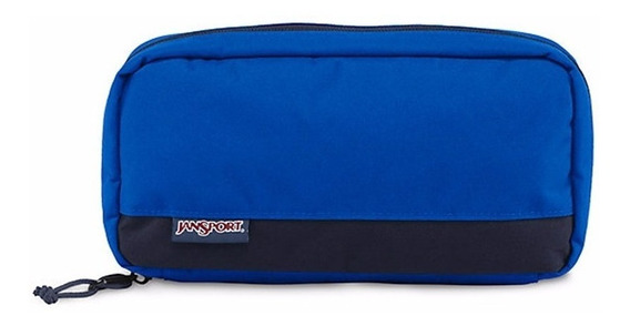 Neceser Jansport Azul