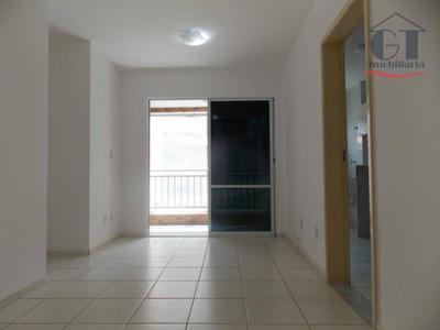 Apartamento Em Condomínio Clube,com 2 Dormitórios À Venda, 57 M² Por R$ 170.000 - Aeroporto - Aracaju/se - Ap0456