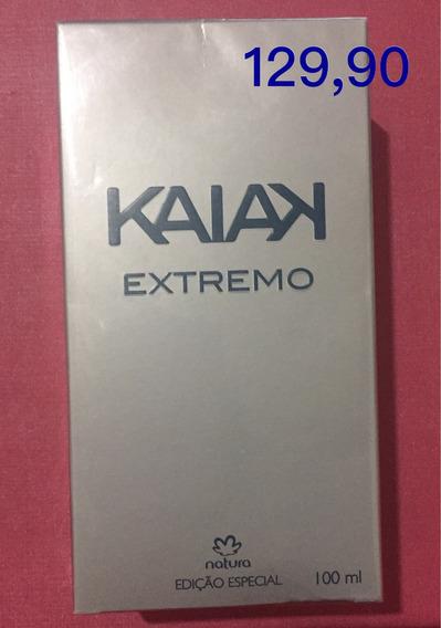 Kaiak Extremo Natura 100 Ml