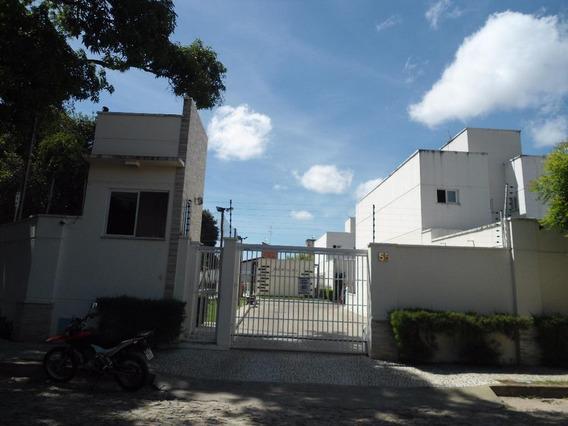 Casa Residencial À Venda, Parque Manibura, Fortaleza. - Ca0969