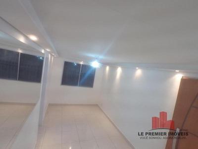 Ref.: 915 - Apartamento Em Osasco Para Aluguel - L915