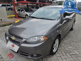 Chevrolet Optra Advance Mt 1.6 2011 Mox510