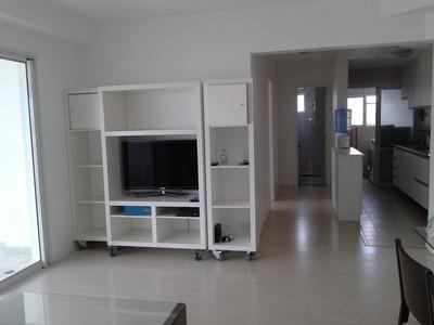 Flat Em Cidade Monções, São Paulo/sp De 1080m² 3 Quartos Para Locação R$ 7.000,00/mes - Fl163059