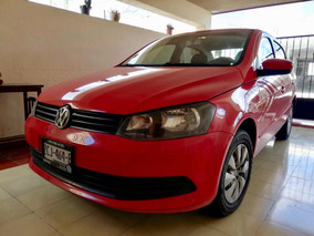 Volkswagen Gol 1.6 Cl Ac Cd Mt 2013