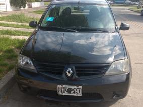Renault Logan 1.6 Aa Da 2009