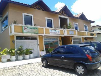 Sala Em Granja Viana, Cotia/sp De 31m² À Venda Por R$ 150.000,00 - Sa120446