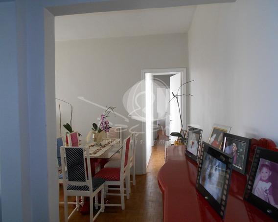 Apartamento Para Venda No Centro Em Campinas - Imobiliária Em Campinas - Ap03124 - 34371867