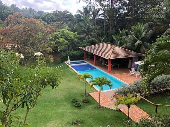 Casa Em Condominio - Portao - Ref: 4418 - V-4418