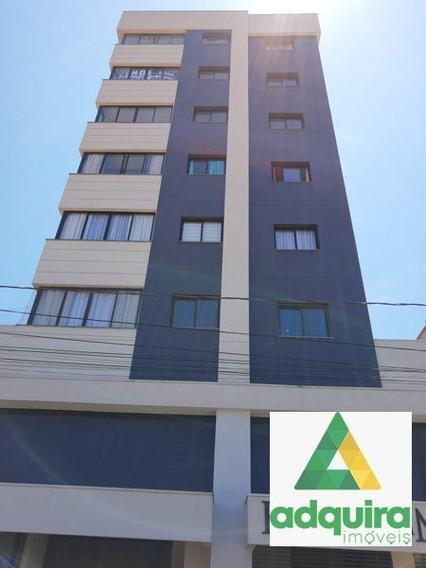 Apartamento Padrão Com 2 Quartos No Edificio Real De Turim - 5393-l