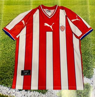 Camiseta De Union De Santa Fe 1999 Joya Unica De Coleccion !