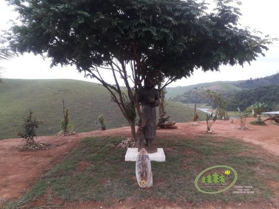 Sítio São João, Ótima Propriedade, Represa E Vista Panorâmic - 119
