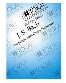 Método Órgão Tokai Bach