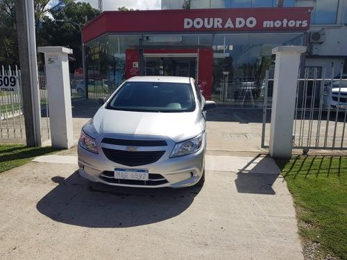 Chevrolet Onix 2017 1.0 Joy 78cv