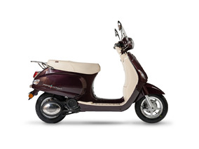 Moto Scooter Corven Expert 150 Milano Z3 0km Urquiza Motos