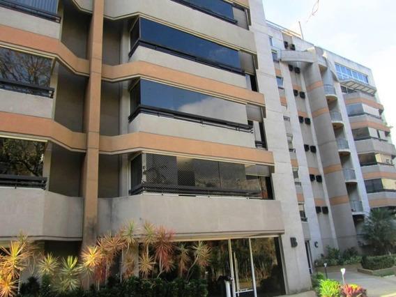Apartamento Los Palos Grandes Mls #20-9350 Magaly Pérez