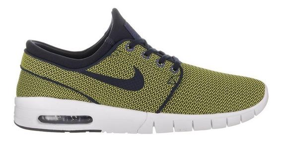 Zapatillas Nike Sb Stefan Janoski Max Para Hombre Ndph