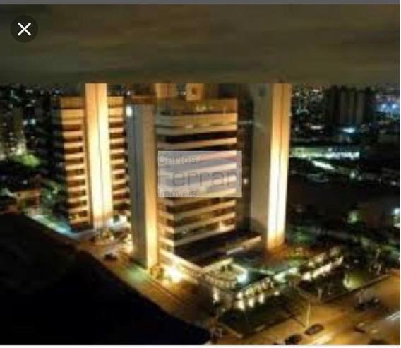 Flat Região Jardim São Paulo - Cf23022