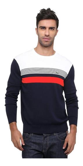 Suéter Lã - Slim Fit