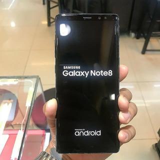 Samsung Galaxy Note 8 256 Gb Nuevo
