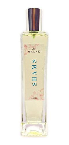 Imagen 1 de 6 de Perfume Símil Femenino Vidrio 60 Ml.