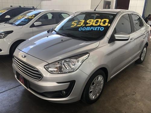 Ford Ka 1.5 Ti-vct Se Plus