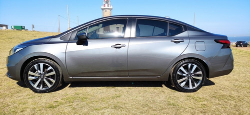 Nissan Versa 2021 1.6 Exclusive At