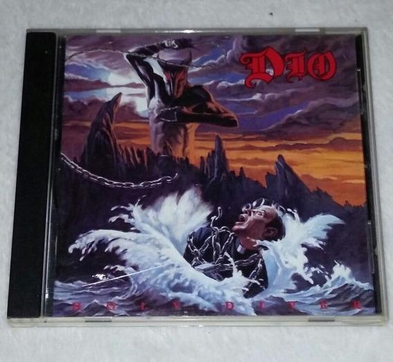 Dio - Holy Diver Importado Envio 12 Reais