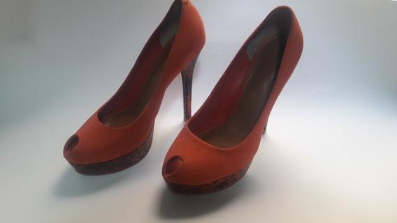 Sapato Feminino Lilly