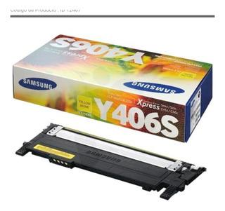 Toner Samsung Printer Serie C41x/ C46x