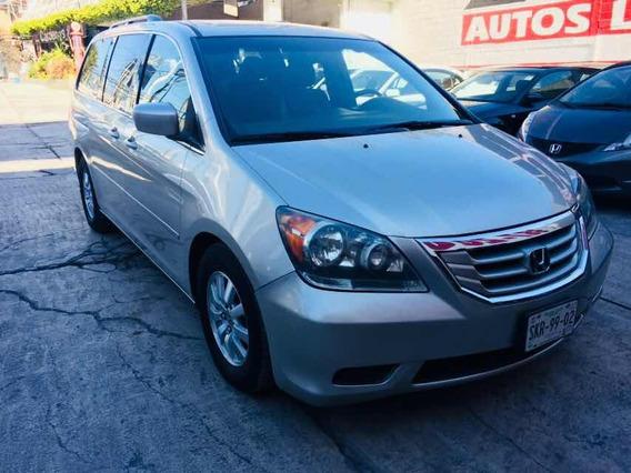 Honda Odyssey 2008 3.5 Exl Minivan Cd Qc At