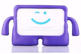 Capa De Silicone Tablet 7 Para Crianças * Máxima Proteção*