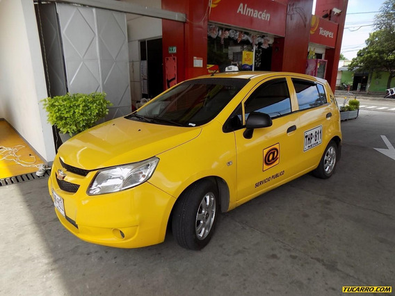 Taxis Otros Taxi Plus